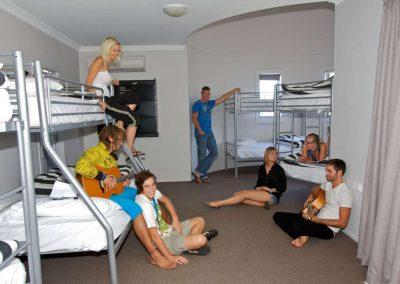 Nomads Byron Room