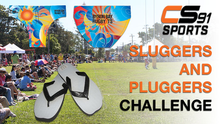 CS91 Sluggers and Pluggers Challenge