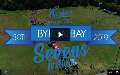 VIDEO: 2019 Byron Bay 7s Highlights